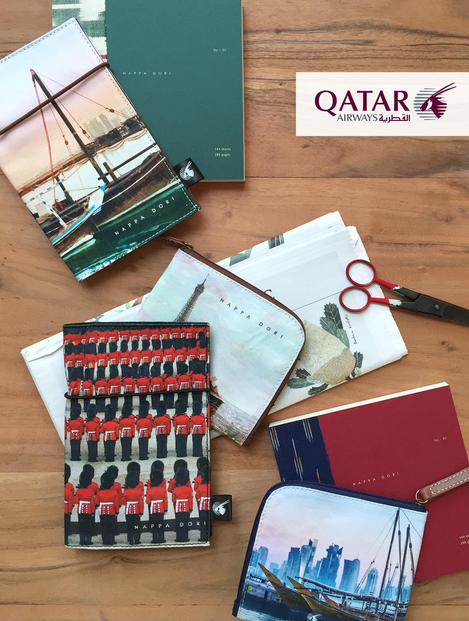 India-Qatar-Airways-Nappa-Dori