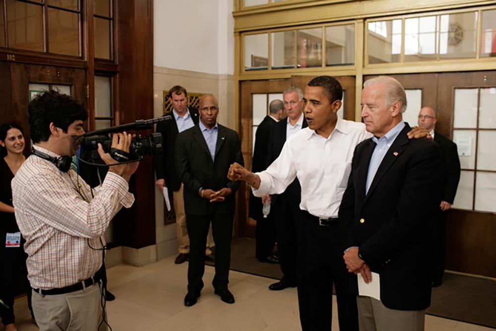 Obama-Arun-Chaudhary