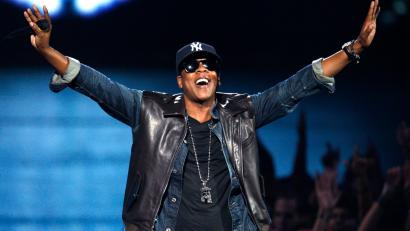 Jay Z's Tidal is worth $600 million—not quite Spotify or