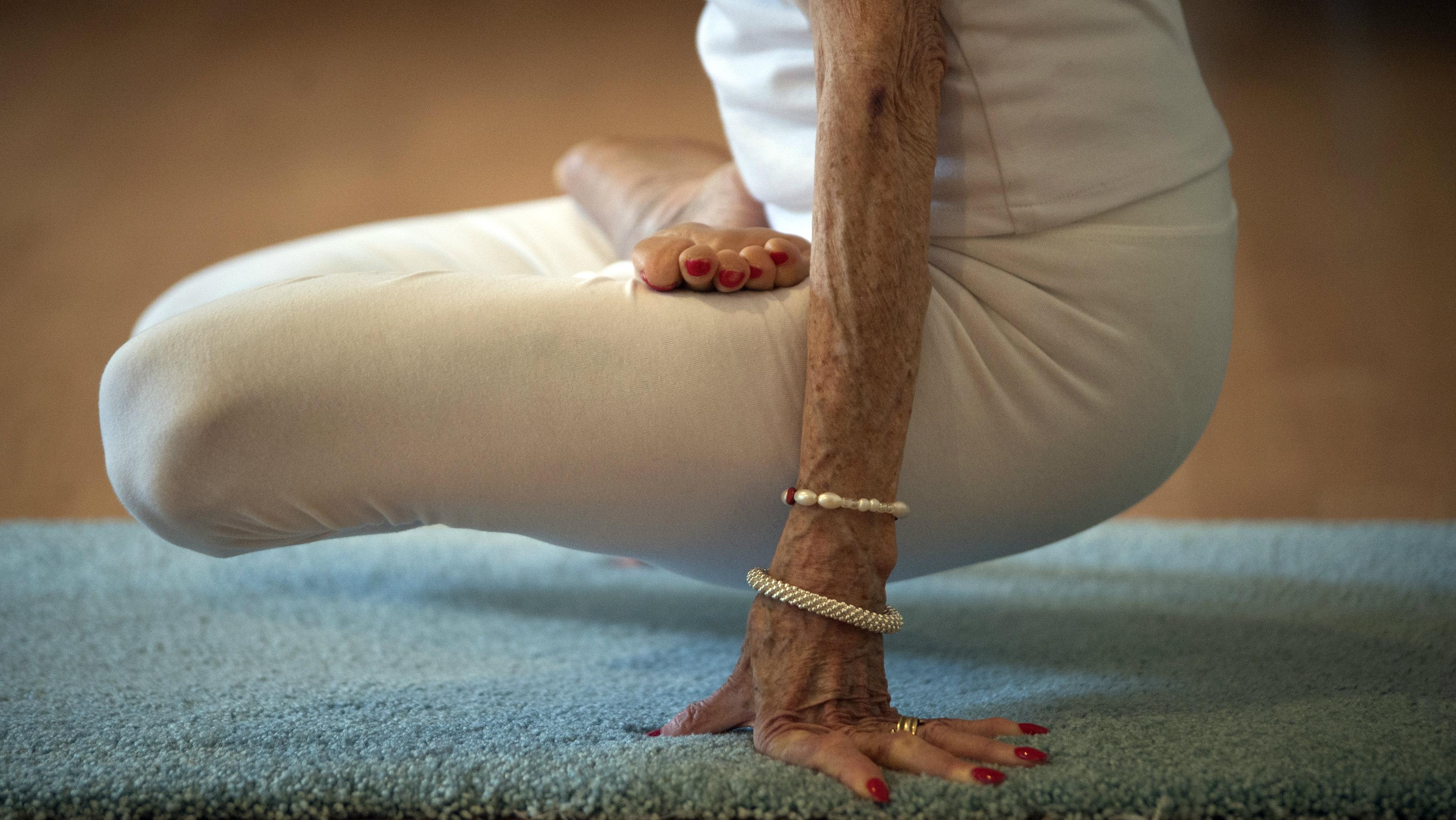 Remain flexible in retirement