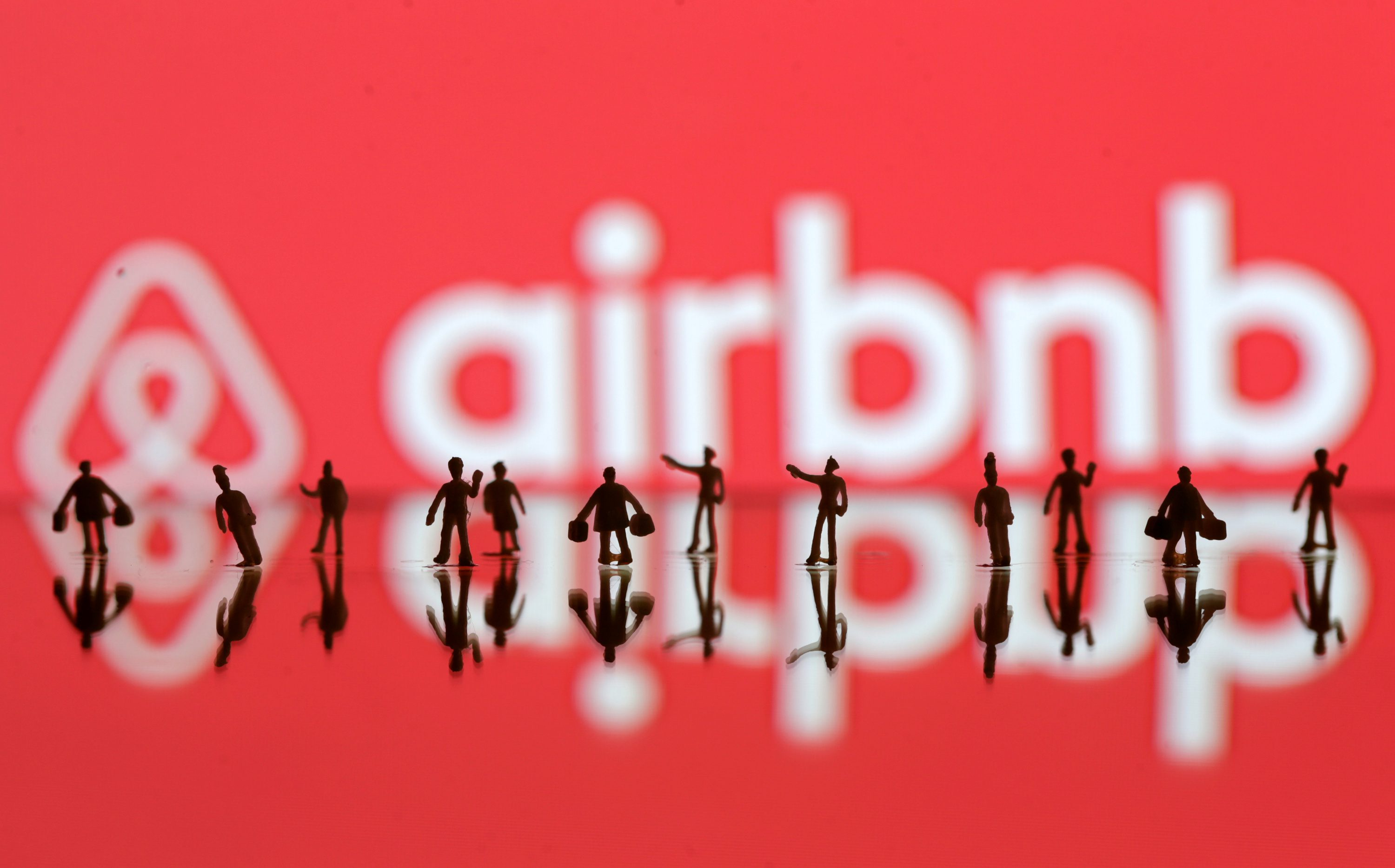 Airbnb is gradually losing one of its biggest advantages