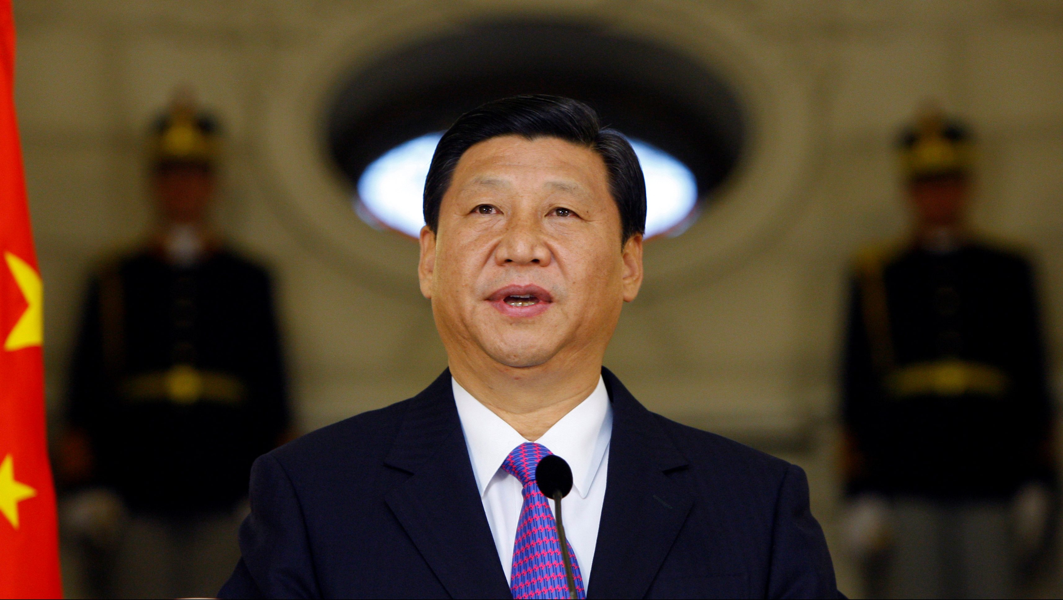 XI ANOINTED CORE LEADER