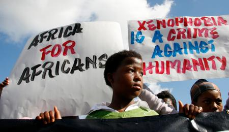 It's time South Africa tuned into Africa's views about its role on the continent