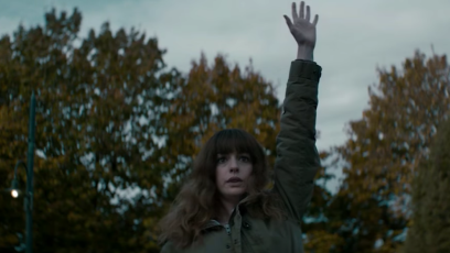 anne hathaway colossal movie