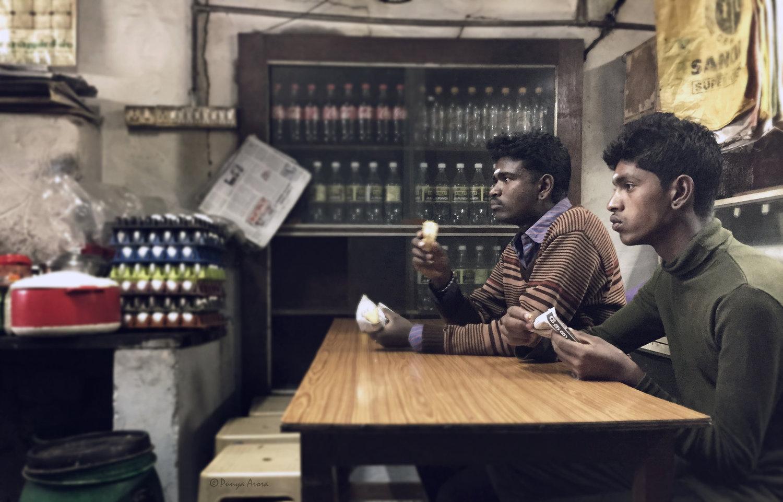 India-Tea-Ooty