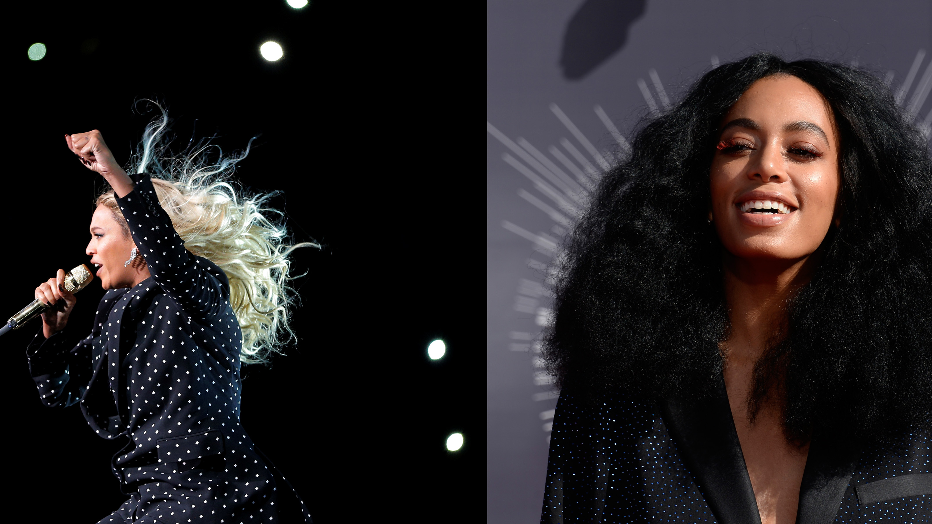 Beyoncé: 11 Things We've Learnt About Her During The Mrs Carter World Tour 2013 picture