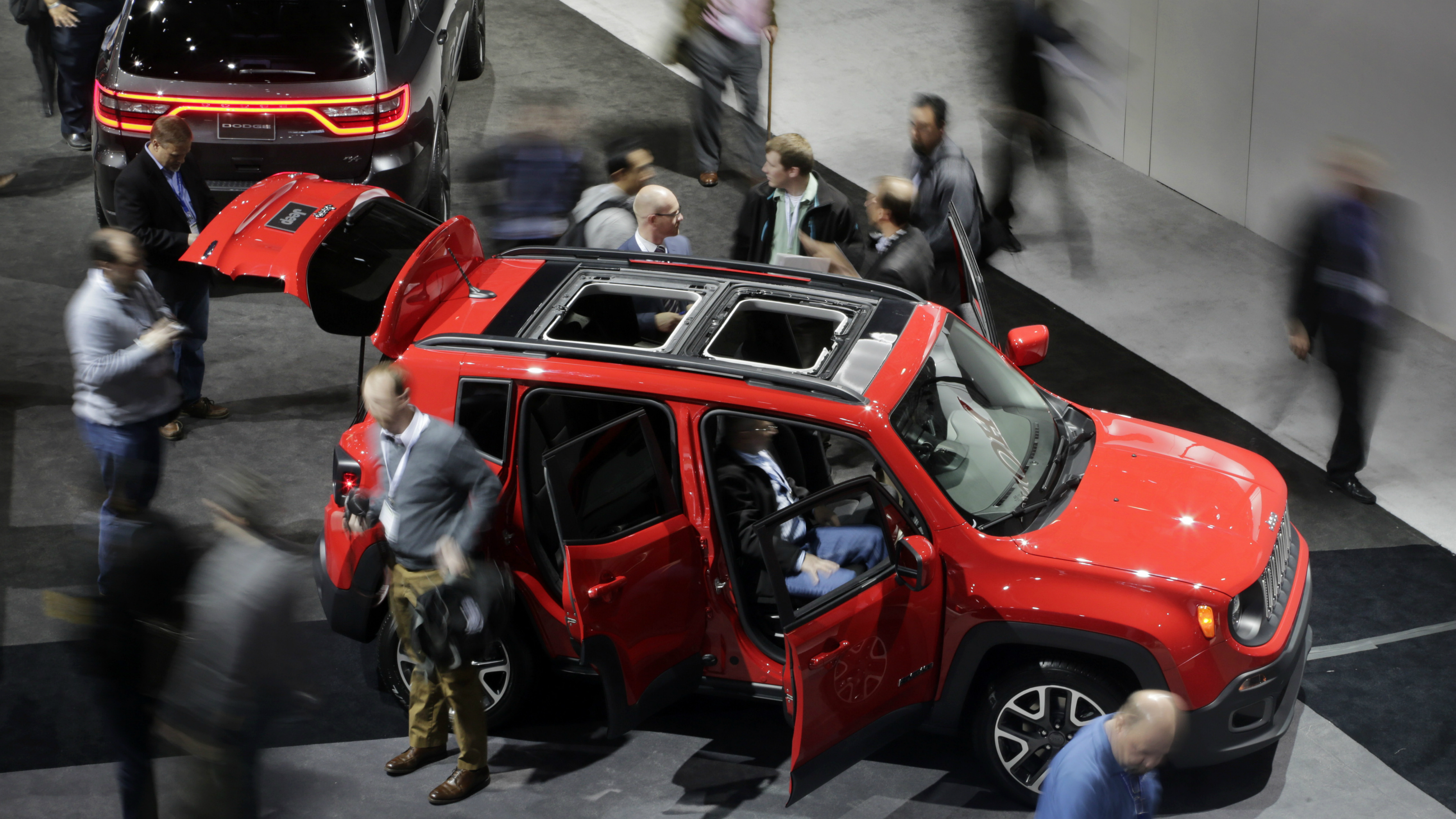 Car loans in the US have hit record levels—and delinquencies are ...