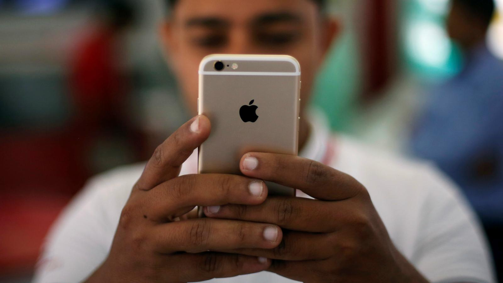 India-Apple-Bengaluru
