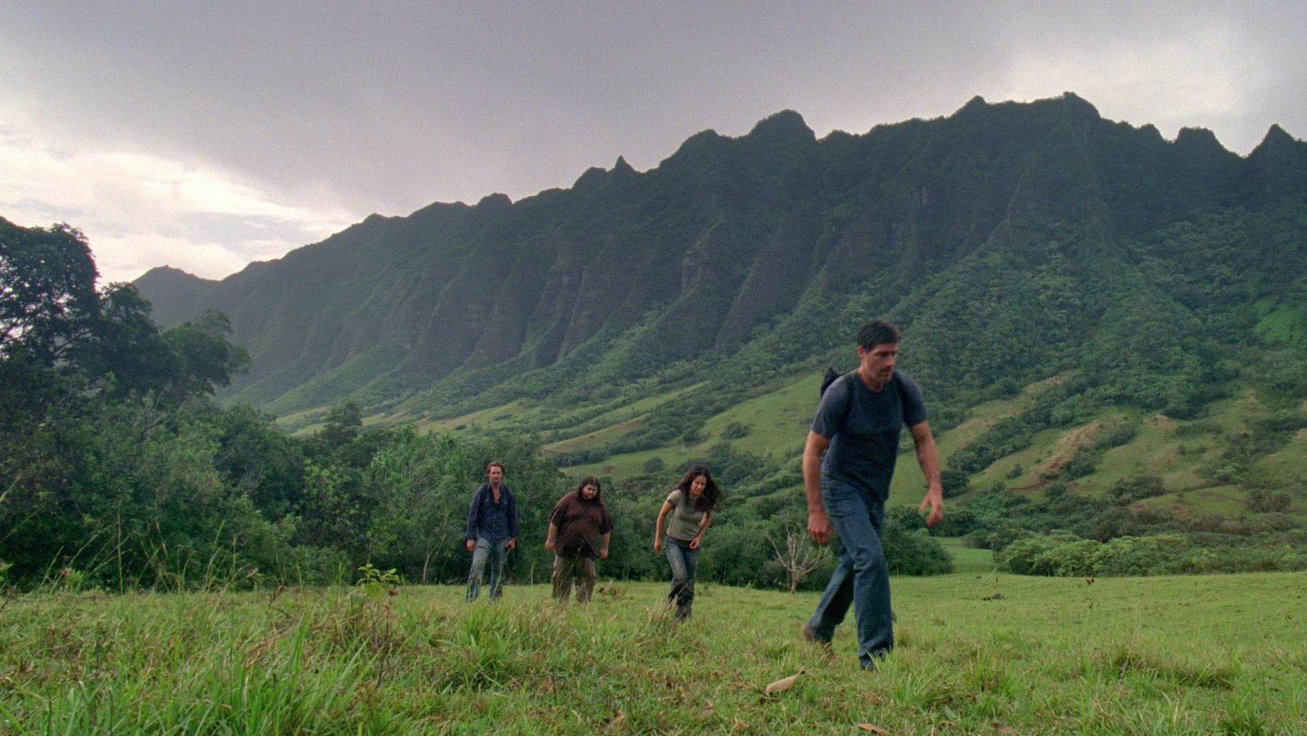 lost kualoa ranch hawaii
