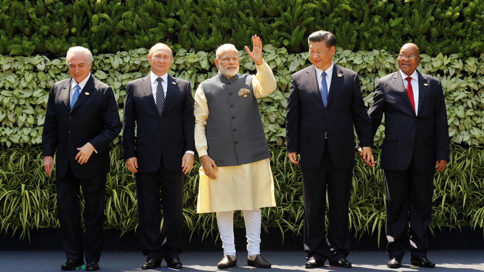 India-BRICS-Russia-China-Brazil-South Africa