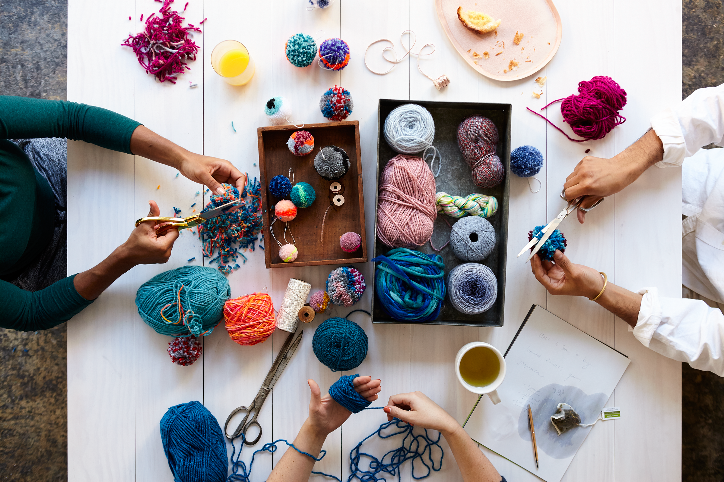 Etsy Studio plans to overtake the craft supplies space