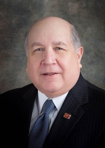 Gerry Schwebel of IBC bank