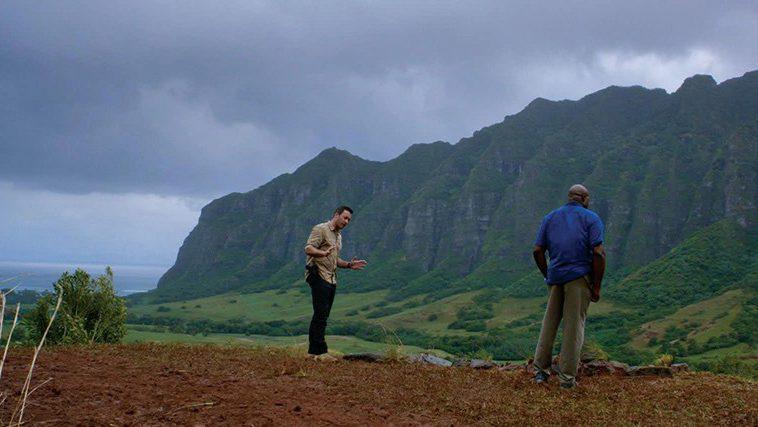Hawaii Five-0 hawaii kualoa