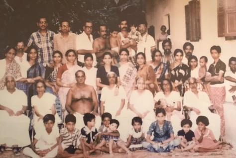 India-Society-Joint Family