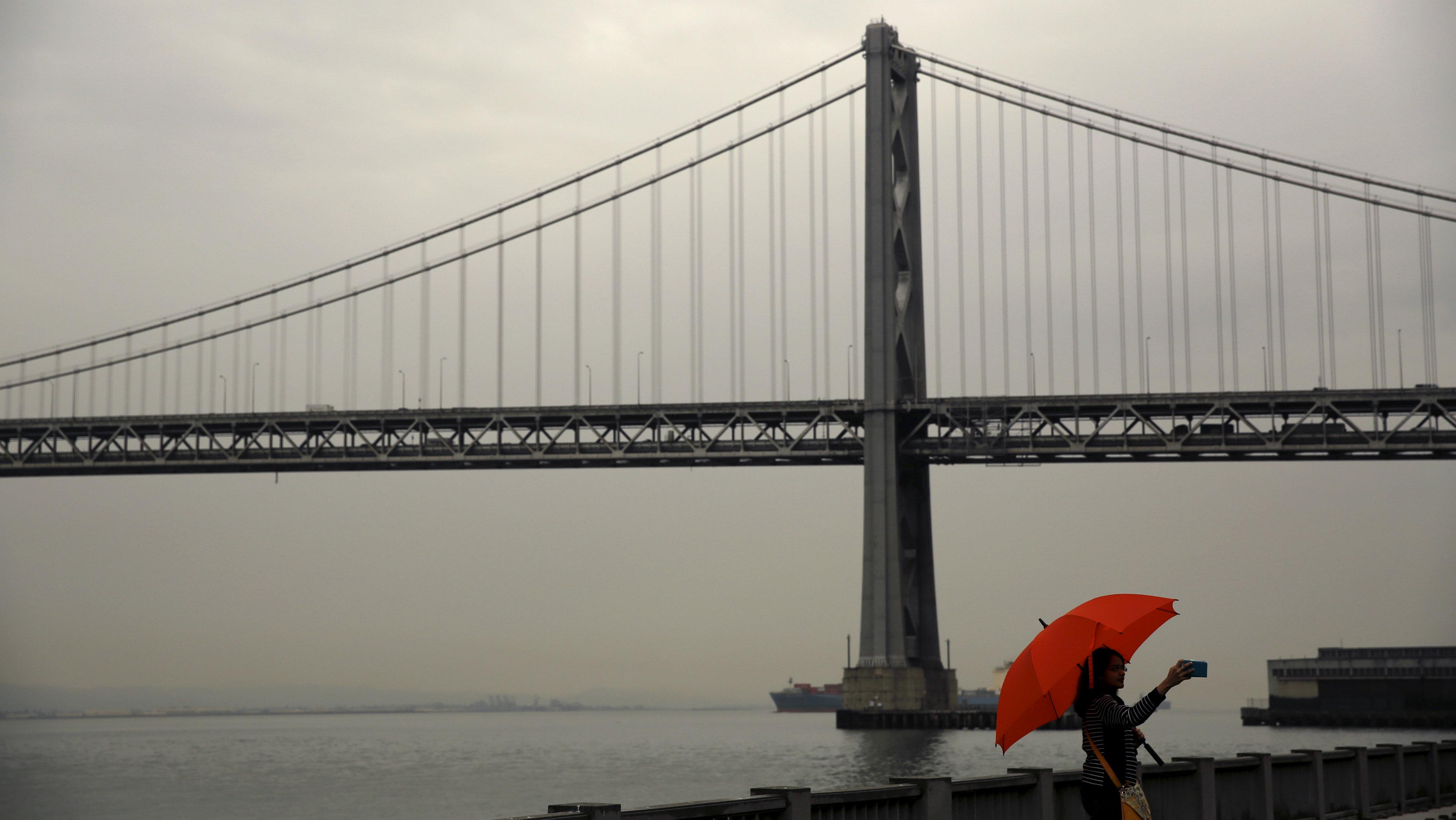 India-Silicon Valley - San Francisco