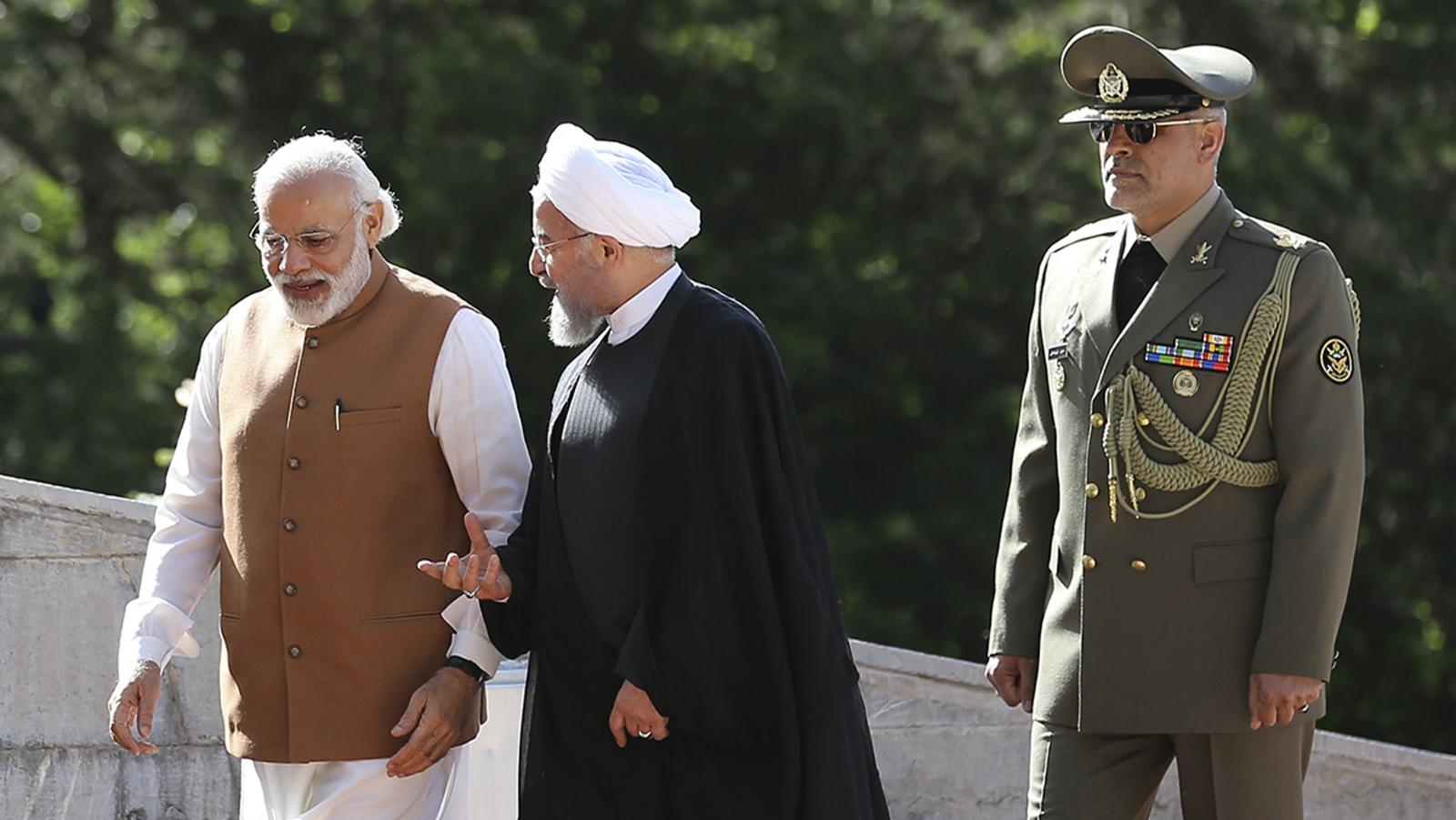 India-Iran-Chabahar-Trump-US