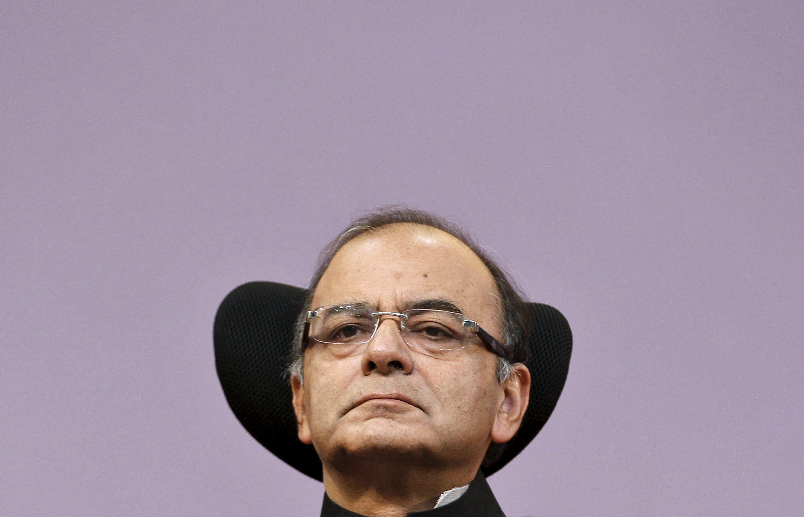 India-Budget-Jaitley-Politics