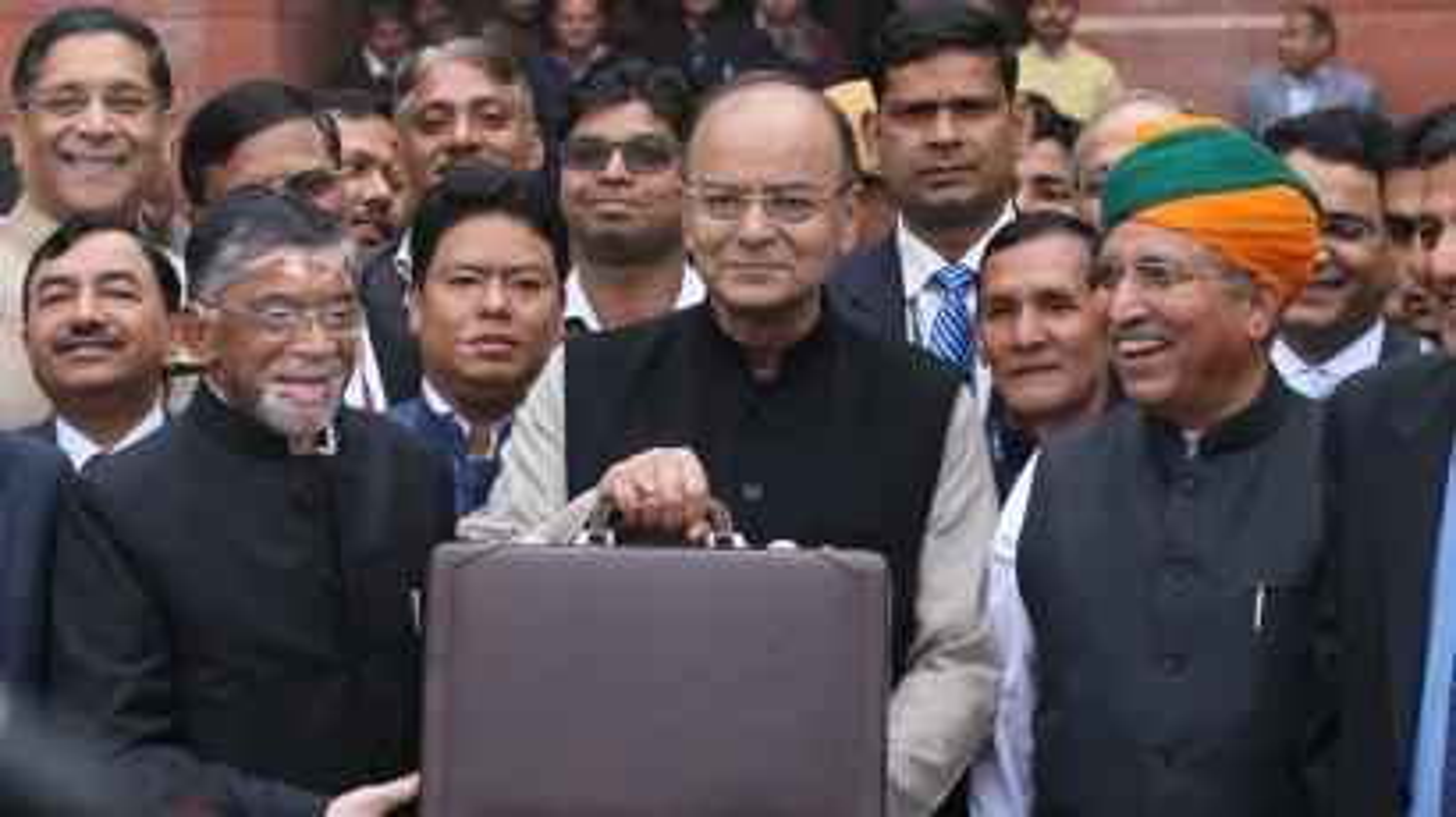 India-budget-jaitley
