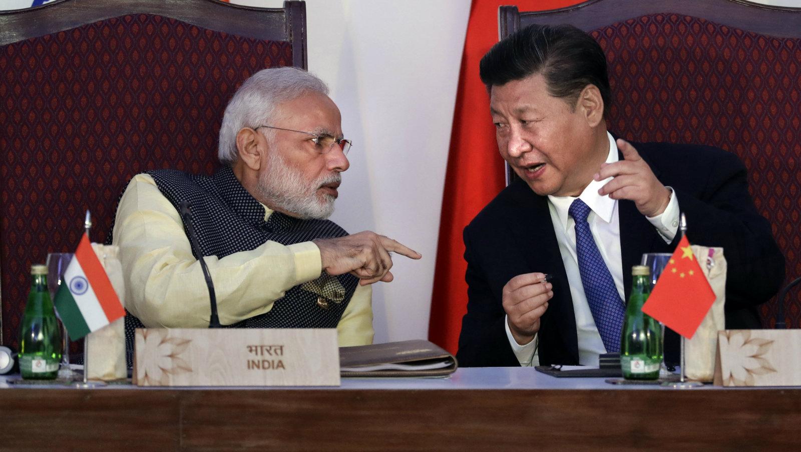 india-modi-xi-china-taiwan
