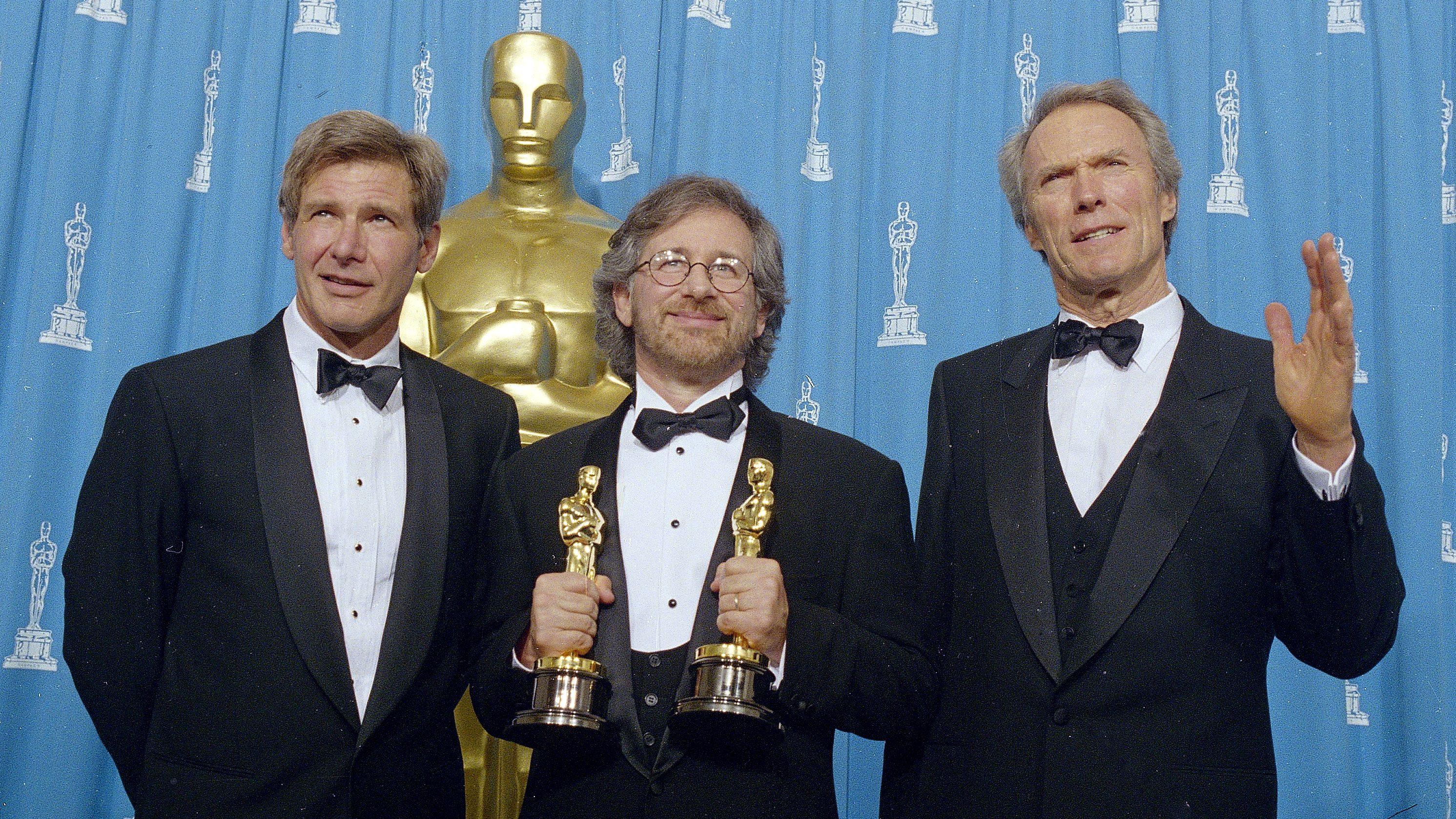 Oscar Harrison Ford