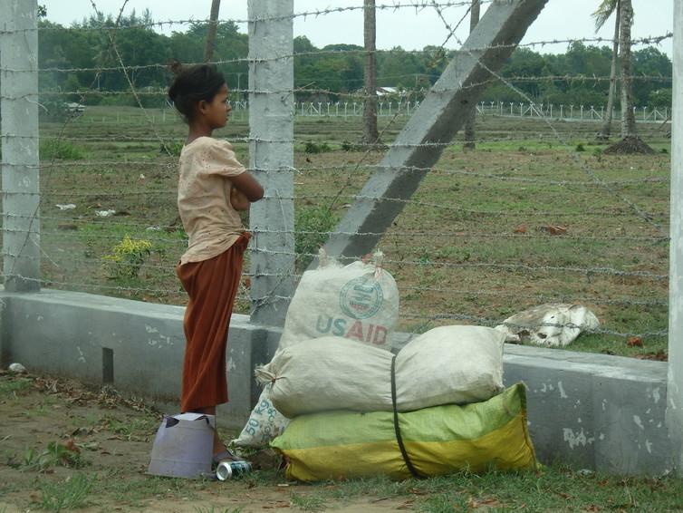 India-Rohingya