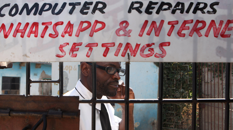 whatsapp job group kenya