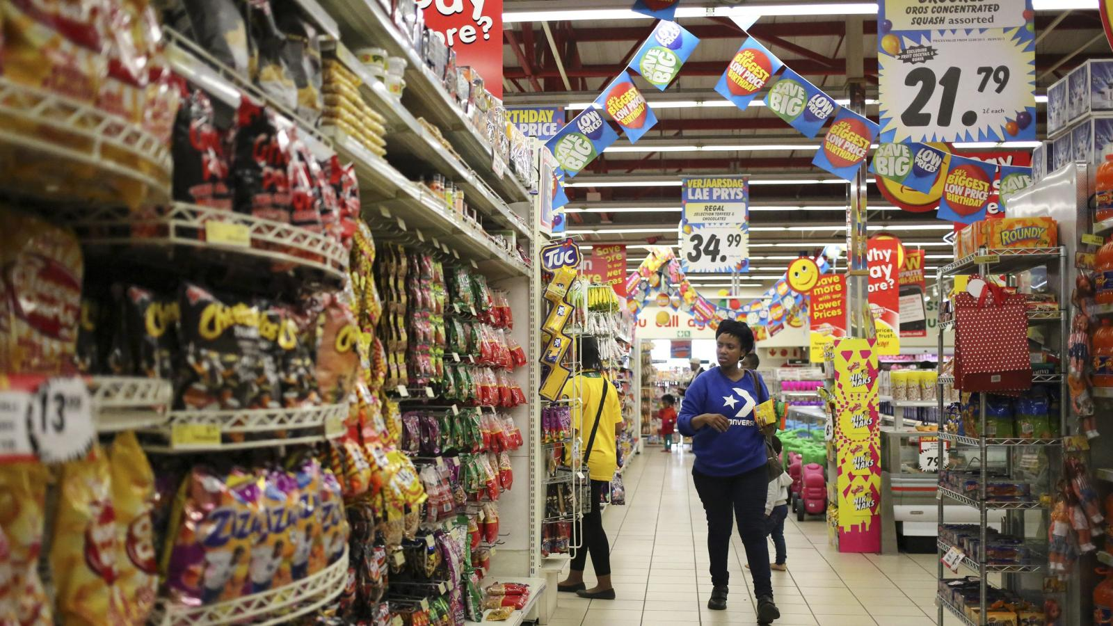 Suppliers To Shoprite Choppies In Botswana South Africa Zambia
