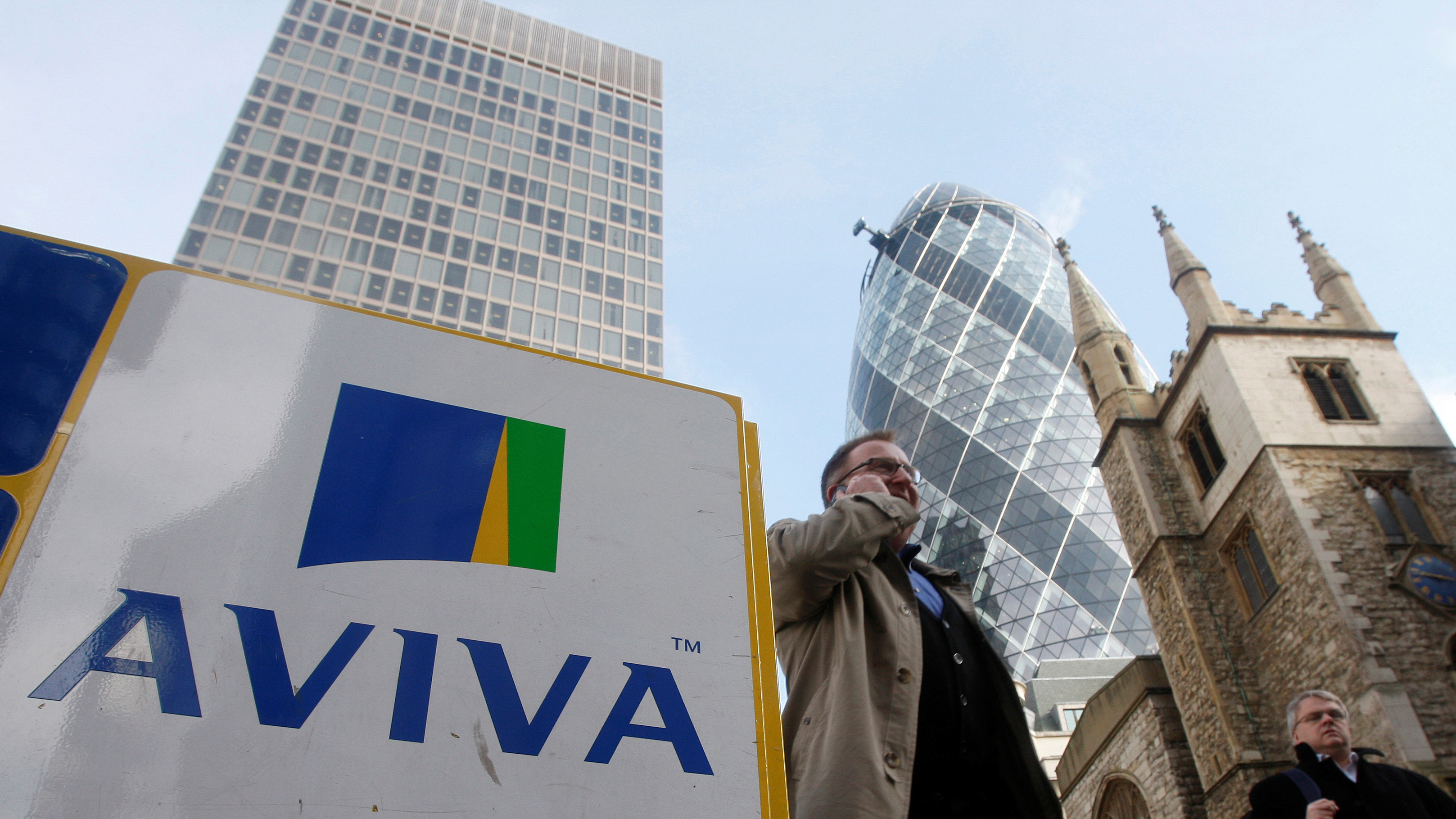 Aviva is unlikely to be the only company to offer such a deal.
