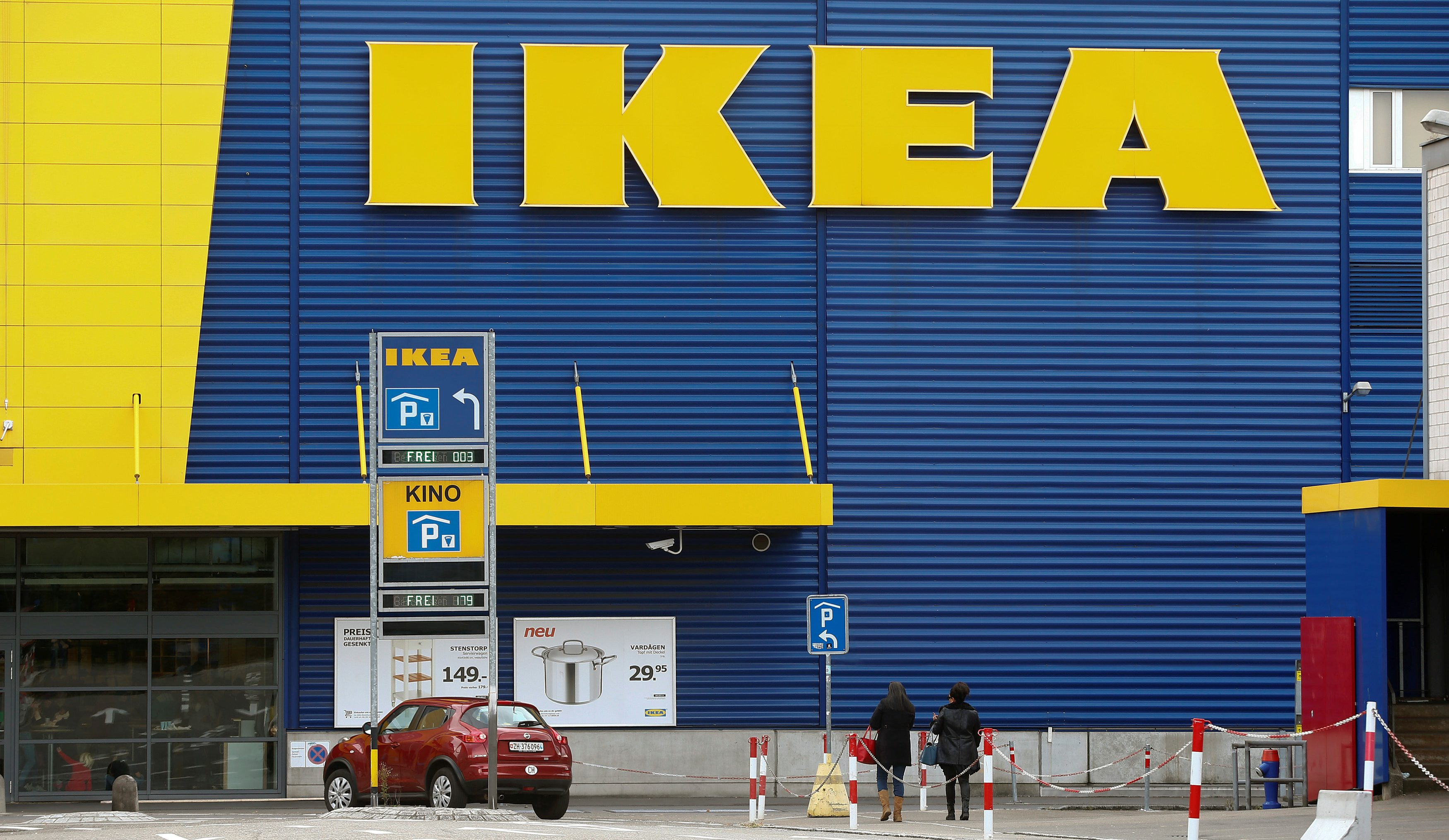 Ikeas Catalog For Ultra Orthodox Jewish Shoppers In Israel Had No
