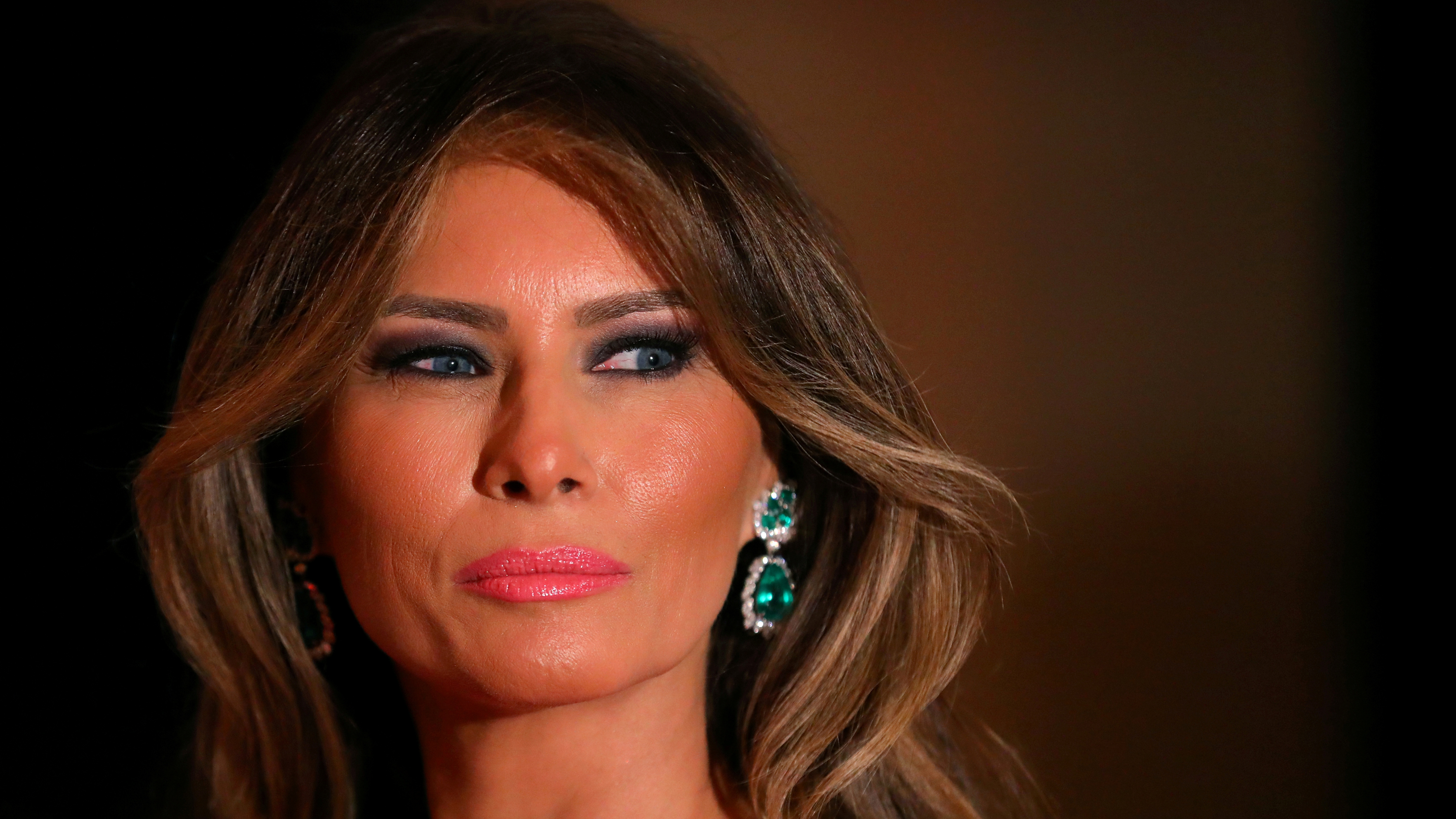 To Win Her Defamation Lawsuit Melania Trump Might Have To