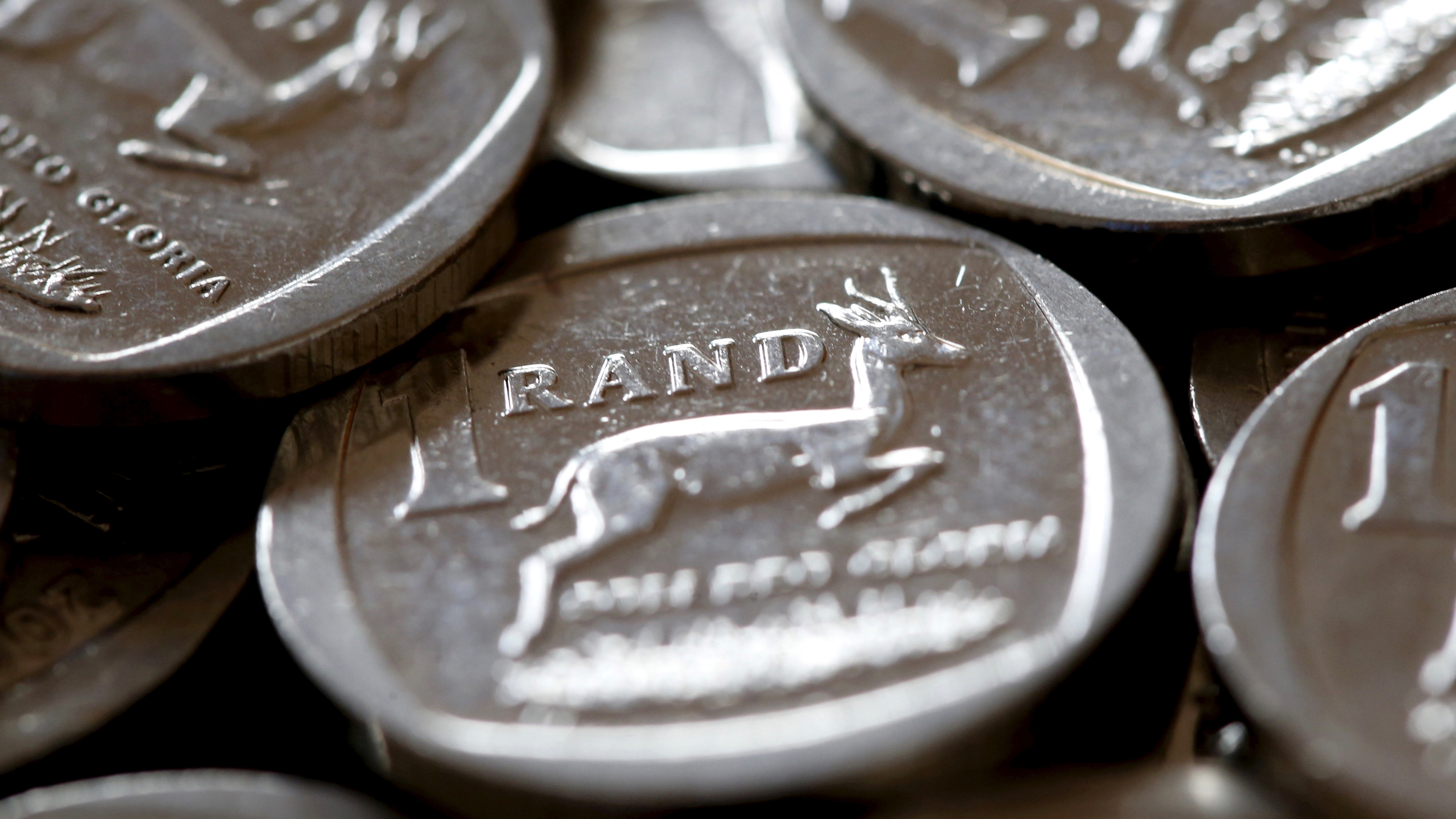 Banks Were Colluding On Forex Deals While South Africans Fretted About A Volatile Rand