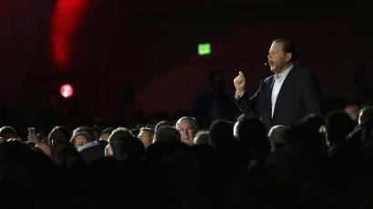 salesforce.com is among Fortune's most admired companies
