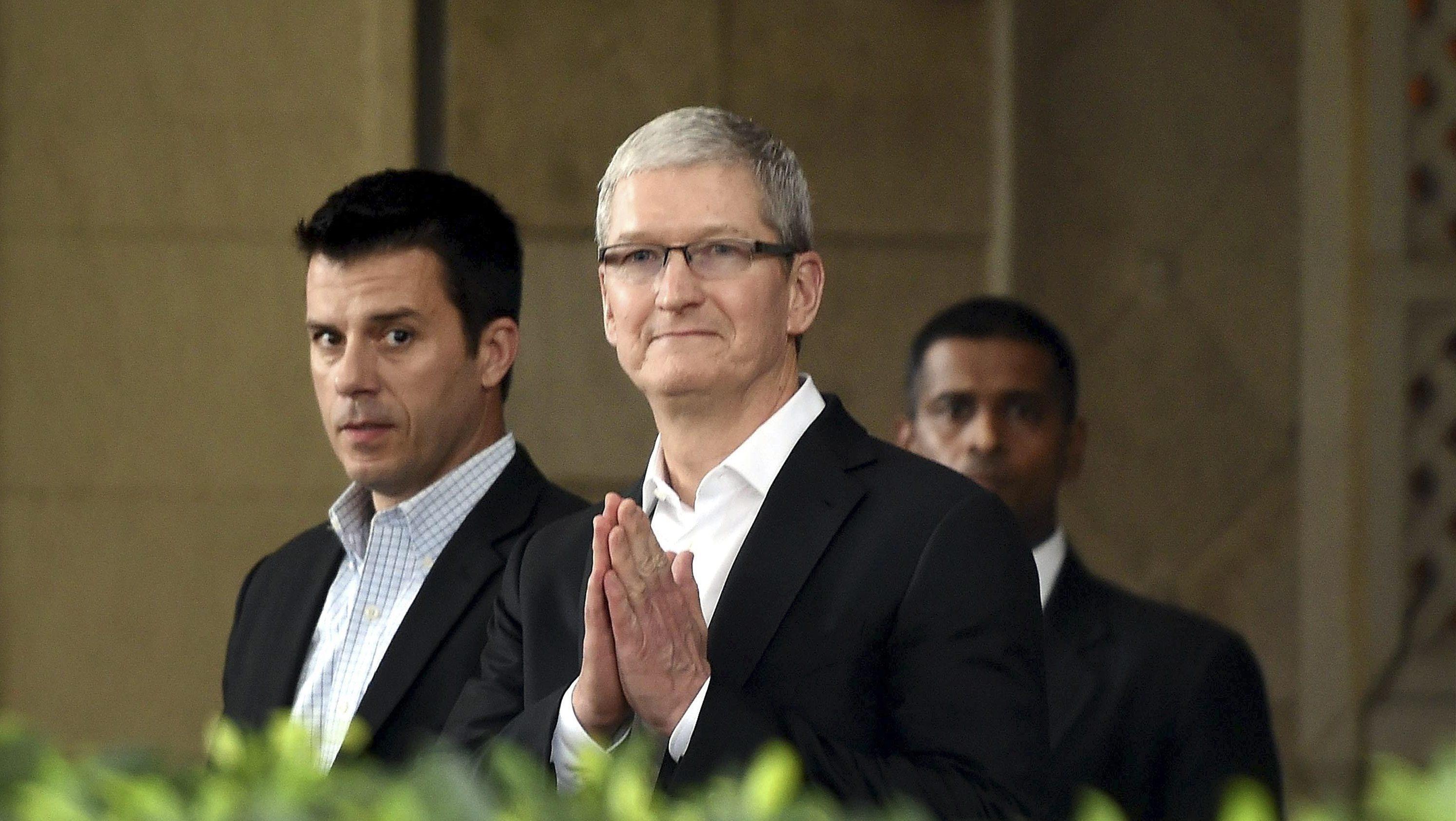 India-Apple-Tim-Cook