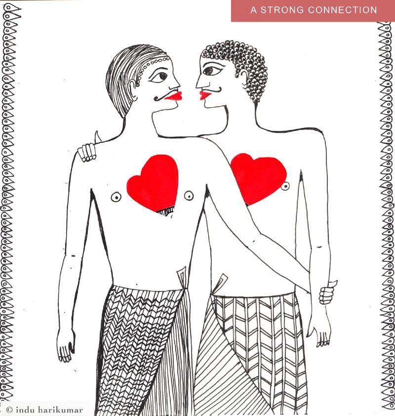 Tinder confessions in India:
