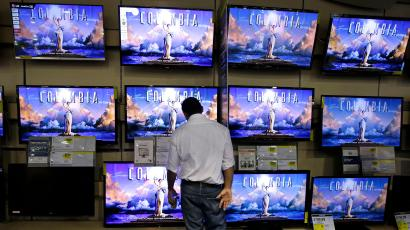 How to stop your Vizio TV from spying on you — Quartz