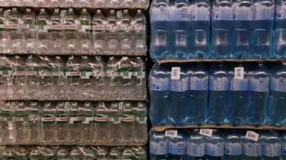 BFPA, the chemical in your BPA-free water bottle, may be