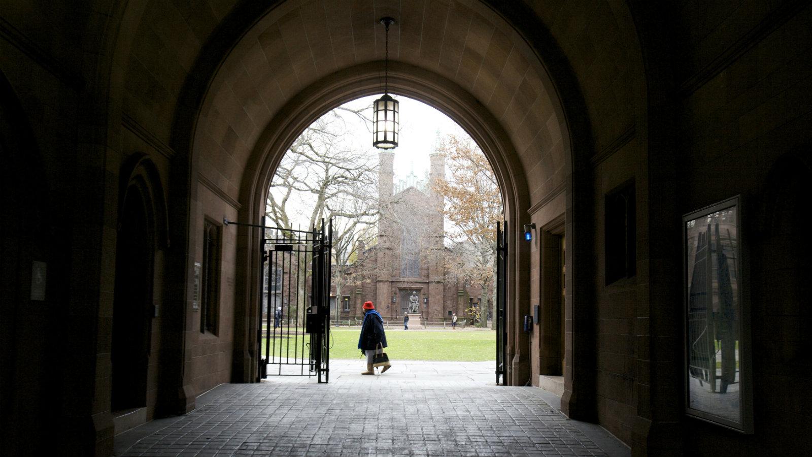 India-Yale-Charity