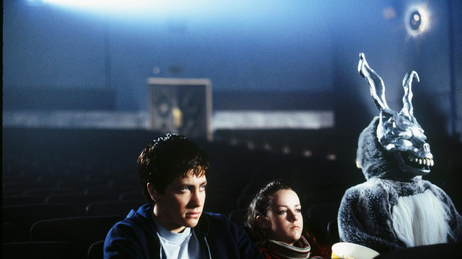 Donnie Darko: Director Richard Kelly explains the cult classic's ...