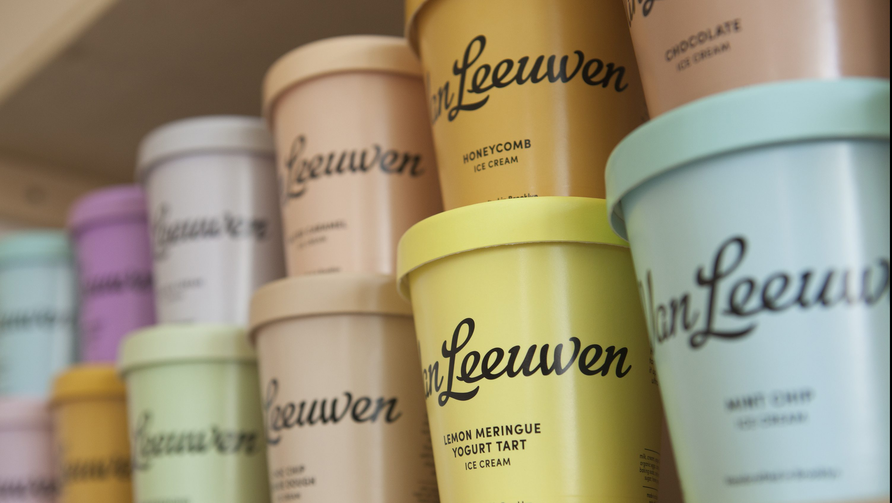 Van Leeuwen Artisanal Ice Cream Increased Sales By 50 After It