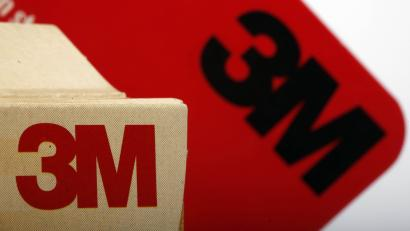 3M's (MMM) CEO personally intervenes to ensure the company