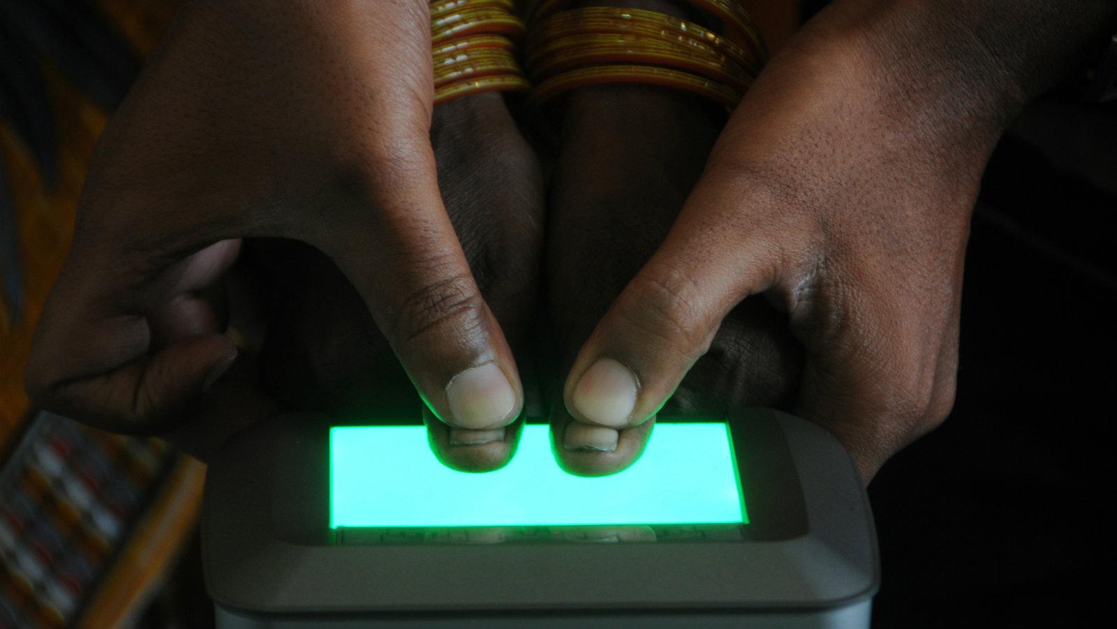 India-aadhaar-biometrics
