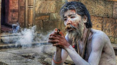 India-Aghori-religion