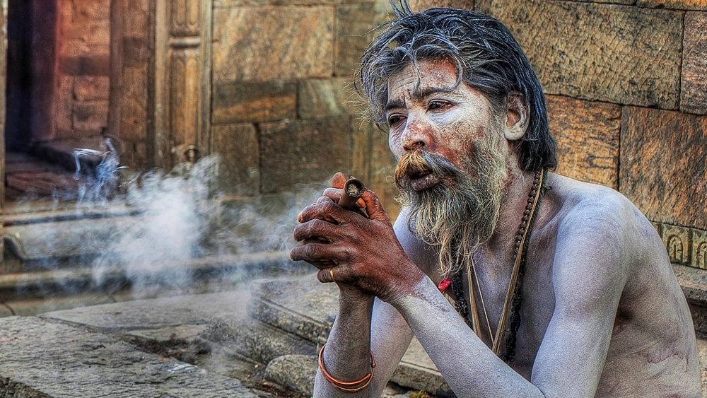 India-Aghori-religion
