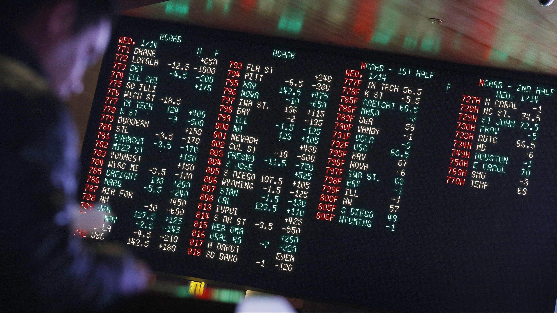 Venmo sports betting betting odds nfl