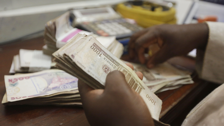 Nigeria's naira and the case against CBN's Godwin Emefiele — Quartz