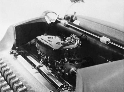 Forget Smart TVs: Russian spies hacked typewriters in the