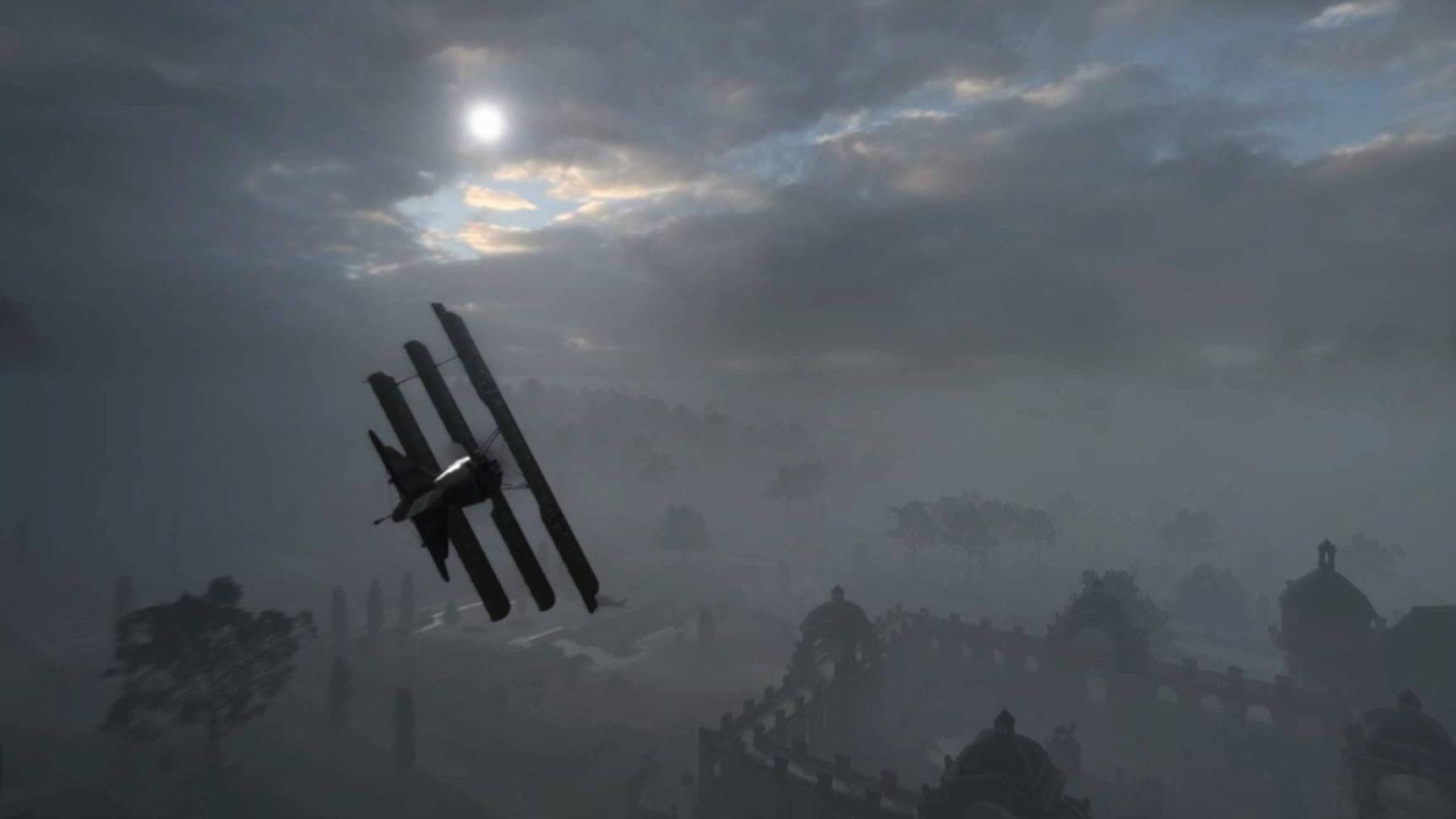 Screenshot of Battlefield 1