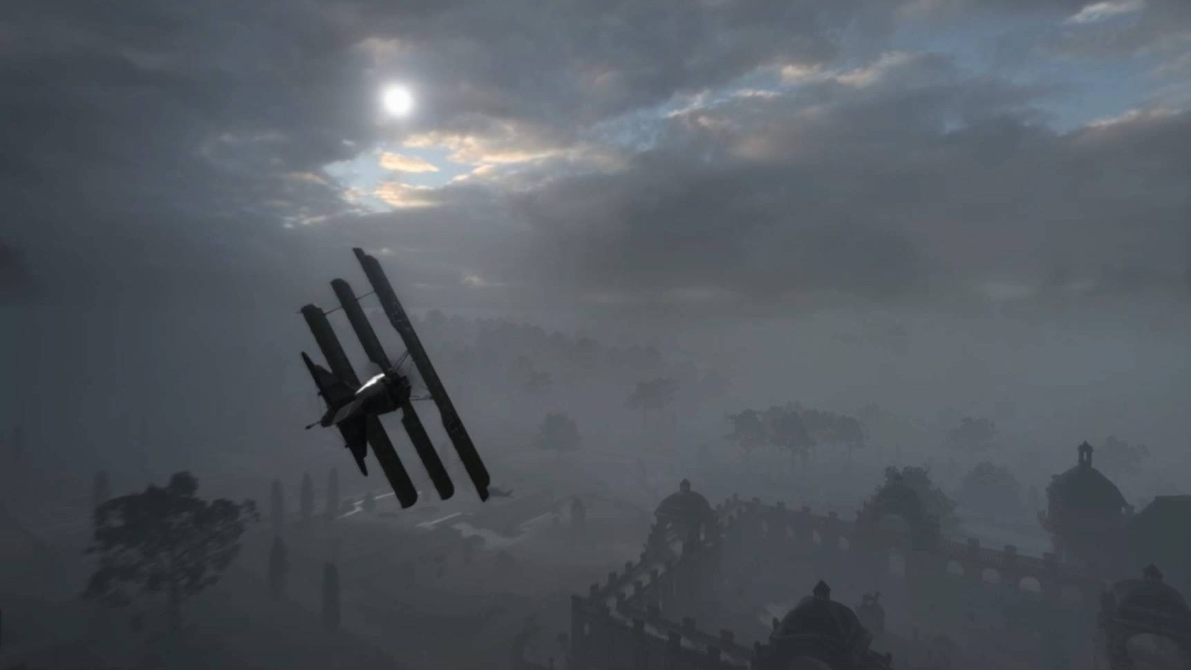 """EA just dropped its """"They Shall Not Pass"""" DLC for BF1—and some"""