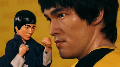Bruce Lee achieved all his life goals by his death at 32 by