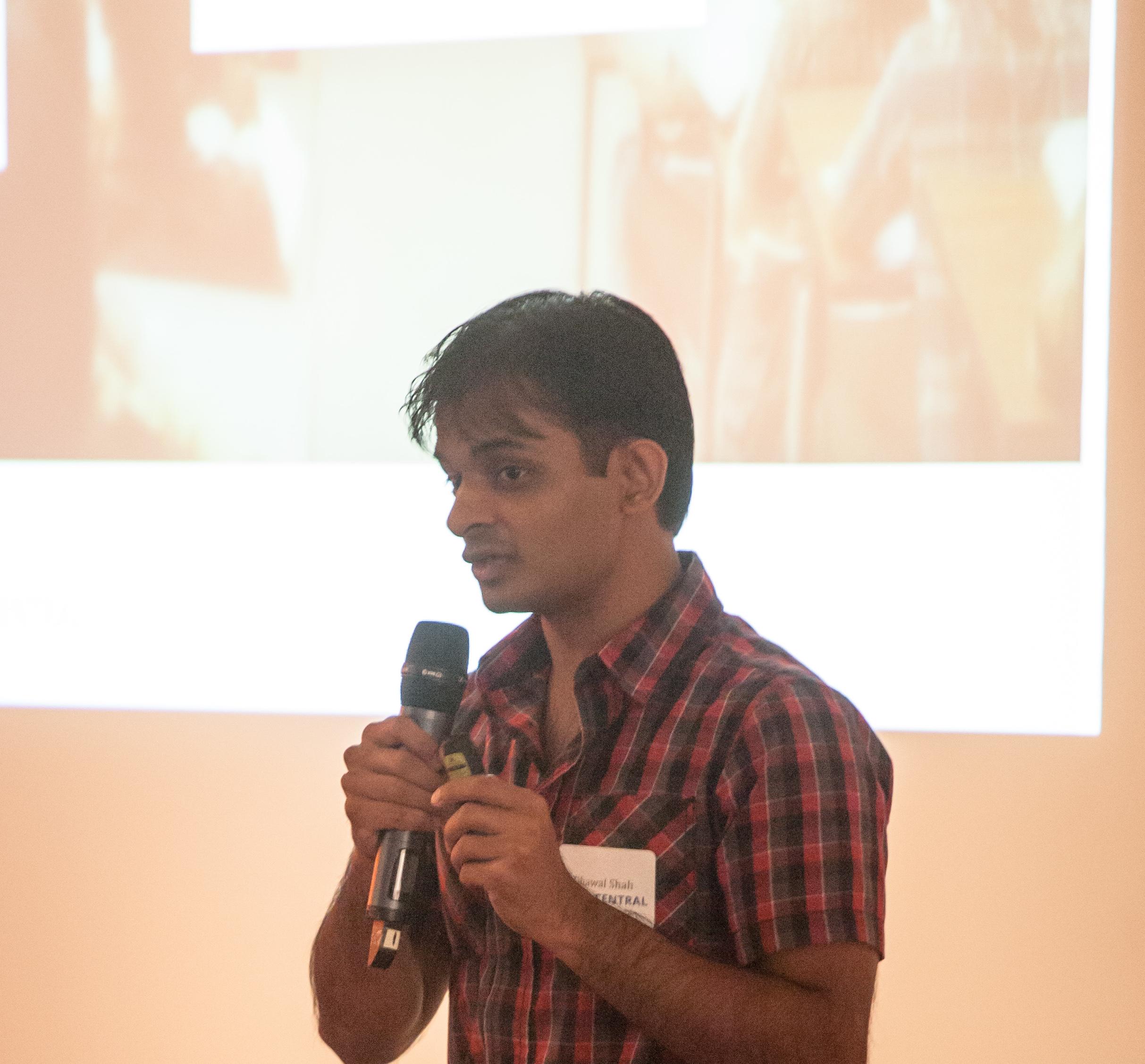 Dhawal Shah